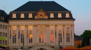 Hotel Mercedes Bonn Marktplatz
